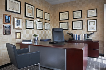 Dr. Alter Practice Main Office